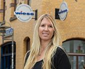 Claudia Wiese Innen-/Außendienst, Kundenberatung
